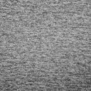 Prevešanka, kosmatena, melanž, 18758-061, siva