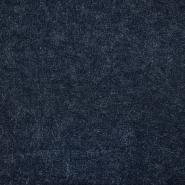 Pletivo, melanž, 18551-008, modra