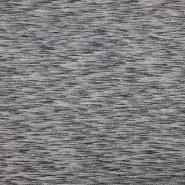 Pletivo, melanž, 18550-069, siva