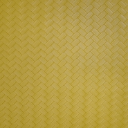 Umjetna koža, Panier, 18505-2, žuta