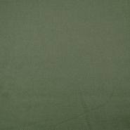 Saten krep, poliester, 18811-126, zelena
