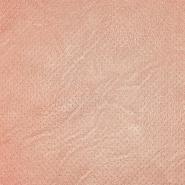 Umetno usnje, oblačilno, pike, 18568-013, roza