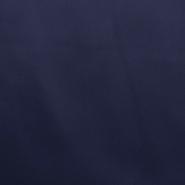 Saten, poliester, 10819, temno modra
