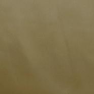 Saten, poliester, 10813, zlatno-smeđa