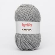 Garn, Canada, 15452-38, grau