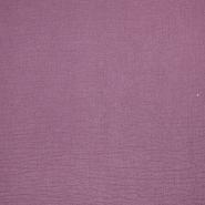 Musselin, doppelt, 18746-013, violett
