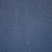 Jeans, pikice, 18826-003, modra