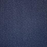 Jeans, pikice, 18826-008, temno modra