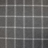 Pletivo, debelejše, kare, 18829-063, siva