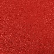 Umetno usnje, Rocks, 17699-7, rdeča