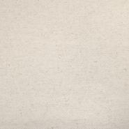 Deko bombaž, 18877-33, natur