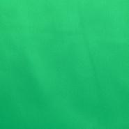 Saten, poliester, 3093-64, zelena
