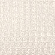 Baumwolle, Popeline, Reis, 17099-2, beige