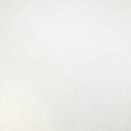 Pamuk, popelin, zvijezde, 18901-1, krem