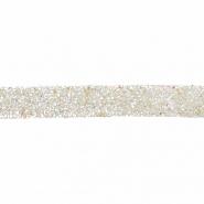Trak, kristali, 20mm, 18044-099, crystal AB