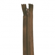 Zadrga, spiralna, 20cm, 4mm, 18303-700, rjava
