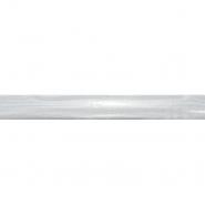 Odsevni trak, hotfiks, 20mm, 18946-020, srebrna
