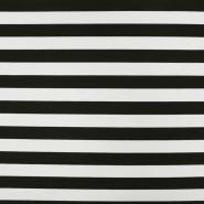 Jersey, Polyester, Streifen, 18947-91