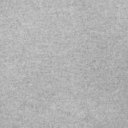 Volna za plašče, 18896-05, melanž siva