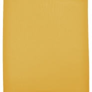 Patent, bombaž, 17183-233, rumena
