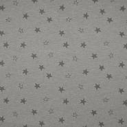 Jersey, zvijezde, 18953-002, siva