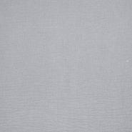 Tetra tkanina, dvostruka, 18746-003, siva