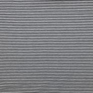 Jersey, pamuk, 16153-169, crna