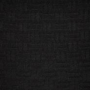 Pletivo, preplet, 18566-069, črna