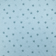 Jersey, zvezde, 18953-005, modra