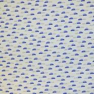 Jersey, bombaž, avtomobili, 18968-001