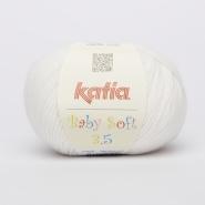 Pređa, Baby Soft 3,5, 18980-3, krem