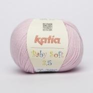 Pređa, Baby Soft 3,5, 18980-7, ružičasta