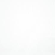 Pamuk, popelin, elastin, 18998-1, bijela
