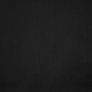 Pamuk, popelin, elastin, 18998-12, crna