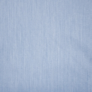 Bombaž, poplin, elastan, 18998-13, modra