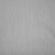 Bombaž, poplin, elastan, 18998-24, siva