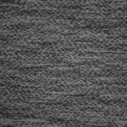 Mreža elastična, poliamid, 18999-1, črna