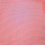 Mreža, poliester, 19000-5, crvena