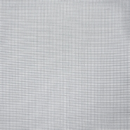 Netz, Polyester, 19000-10, grau