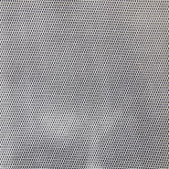 Mreža, dvojna, 19001-2, off bela