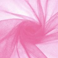 Til mehkejši, svetleč, 15884-24, roza