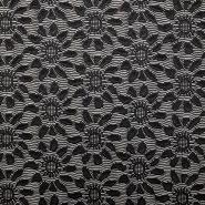 Tkanina, obojestransko, cvetlični, 18992-7