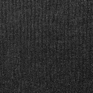 Pletivo, melanž, 19014-999, crna