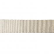 Traka, rips, 24 mm, 19022-1050, natur