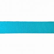 Traka, rips, 24 mm, 19022-1156, plava