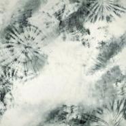 Šifon, poliester, abstraktni, 18992-48