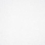 Frottier mit PVC-Beschichtung, 19036-003, weiß