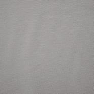 Jersey, viskoza, luxe, 12961-117, siva