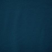 Jersey, viskoza, luxe, 12961-210, petrolej