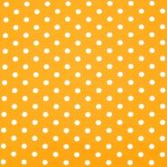 Bombaž, poplin, pike, 16048-531, rumena